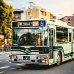 京都観光で交通費を節約!お得な乗り放題チケット まとめ